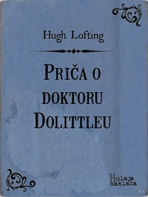 Pri?a o doktoru Dolittleu by Hugh Lofting from PublishDrive Inc in Teen Novel category