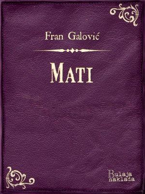 Mati by Rasmus Voss from PublishDrive Inc in Language & Dictionary category