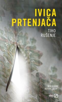 Tiho rušenje by Ivica Prtenjača from PublishDrive Inc in Romance category