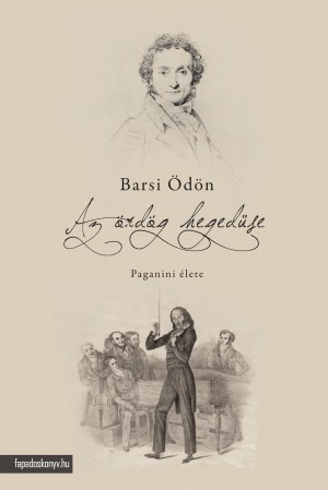 Az ördög heged?se by Barsi Ödön from PublishDrive Inc in General Novel category