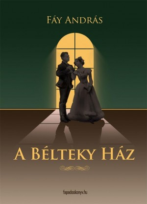 A Bélteky ház by Anne Giardini from PublishDrive Inc in General Novel category