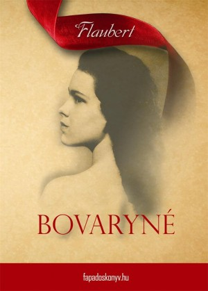 Bovaryné by Gustave Flaubert from PublishDrive Inc in Classics category