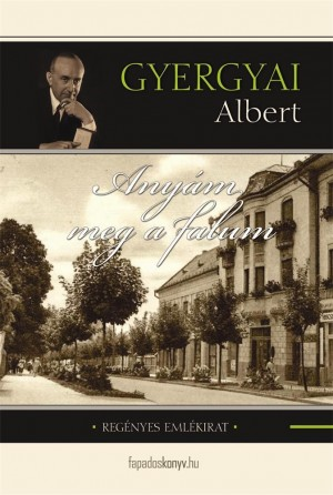 Anyám meg a falum by Gyergyai Albert from PublishDrive Inc in General Novel category