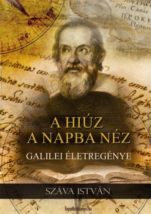 A hiúz a napba néz by Száva István from PublishDrive Inc in History category