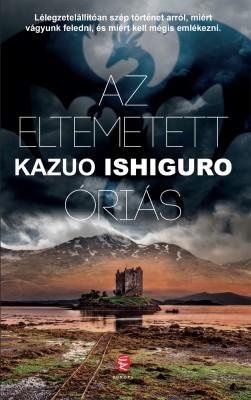 Az eltemetett óriás by Kazuo Ishiguro from PublishDrive Inc in History category