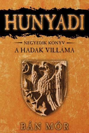 Hunyadi - A Hadak Villáma by Zailiani Taslim from PublishDrive Inc in History category