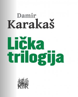 Lička trilogija by Damir Karakaš from  in  category