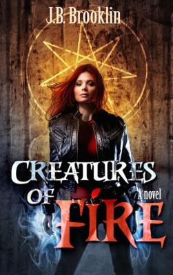 Creatures of Fire - Black Sacrament