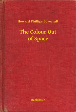 The Colour Out of Space by Howard Phillips Lovecraft from  in  category