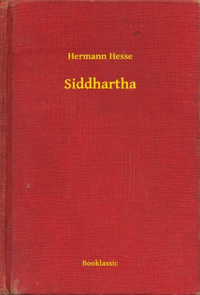 siddhartha hermann hesse essays