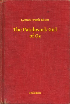 The Patchwork Girl of Oz by Lyman Frank Baum from PublishDrive Inc in General Novel category