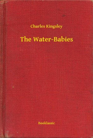 The Water-Babies by Charles Kingsley from PublishDrive Inc in General Novel category