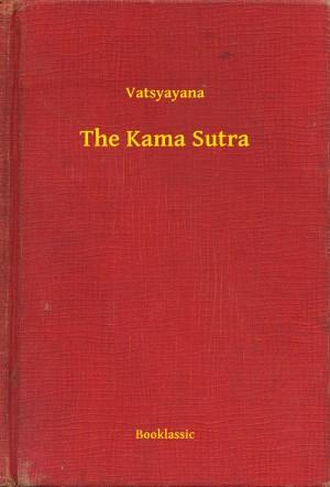 The Kama Sutra by Vatsyayana from PublishDrive Inc in Family & Health category