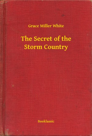 The Secret of the Storm Country by Grace Miller White from PublishDrive Inc in Romance category