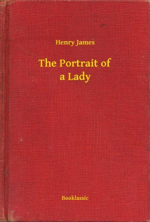 The Portrait of a Lady by Henry James from PublishDrive Inc in Romance category