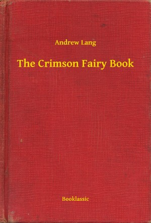 The Crimson Fairy Book by Andrew Lang from  in  category