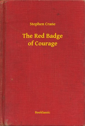 The Red Badge of Courage by Stephen Crane from PublishDrive Inc in General Novel category