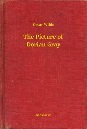 The Picture of Dorian Gray by Oscar Wilde from PublishDrive Inc in General Novel category