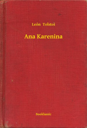 Ana Karenina by León Tolstoi from PublishDrive Inc in General Novel category