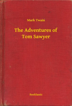 The Adventures of Tom Sawyer by Mark Twain from PublishDrive Inc in General Novel category