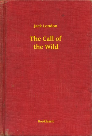 The Call of the Wild by Jack London from PublishDrive Inc in General Novel category
