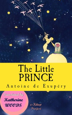 The Little Prince by Antoine de Saint-Exupéry from PublishDrive Inc in Teen Novel category