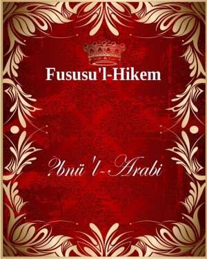 Fususul-Hikem by Ilmar Imia from PublishDrive Inc in Language & Dictionary category
