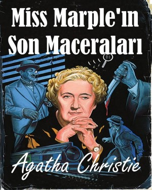 Miss Marple?n Son Maceralar?