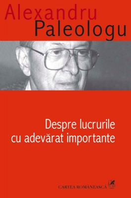 Despre lucrurile cu adevarat importante by Wan Haslindawani Wan Mahmood from PublishDrive Inc in General Novel category
