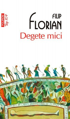 Degete mici by Norra Hassan from PublishDrive Inc in General Novel category