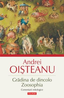 Gr?dina de dincolo. Zoosophia by Jan Jewett from PublishDrive Inc in General Novel category