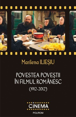 Povestea pove?tii în filmul românesc by Yeop Hussin Bidin from PublishDrive Inc in Art & Graphics category
