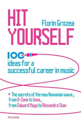 Hit Yourself. 100 ideas for a successful career in music by Rohaidah Yon from PublishDrive Inc in Art & Graphics category