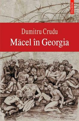 M?cel în Georgia by Moh Azam Rezali from PublishDrive Inc in History category