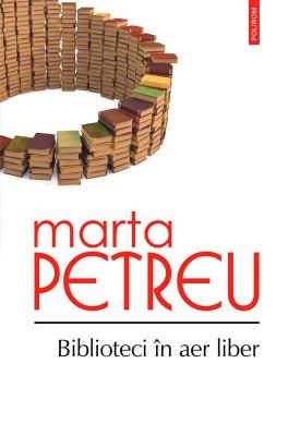 Biblioteci în aer liber: oameni, c?r?i, amintiri by Dr. Robert Cargill from PublishDrive Inc in General Novel category