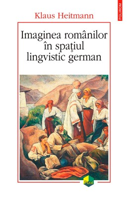 Imaginea românilor în spa?iul lingvistic german by Wayne D. Dosick from PublishDrive Inc in Family & Health category