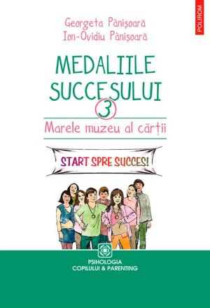 Medaliile succesului. Marele muzeu al c?r?ii by Charles Murray from  in  category