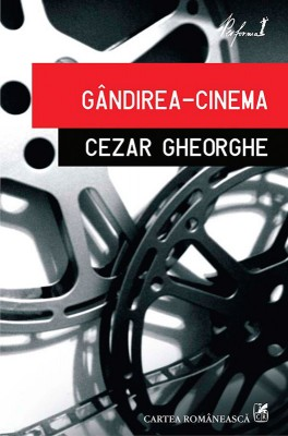 Gândirea-cinema by Beth Holloway from PublishDrive Inc in Art & Graphics category