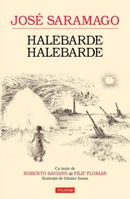 Halebarde, halebarde by Norra Hassan from PublishDrive Inc in General Novel category