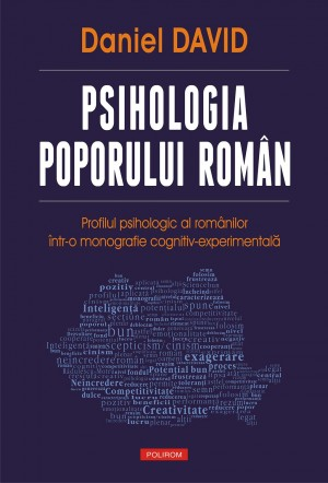 Psihologia poporului român: profilul psihologic al românilor într-o monografie cognitiv-experimental? by Penyunting : Azizan Baharuddin dan Norkumala Awang from Publish Drive (Content 2 Connect Kft.) in Family & Health category