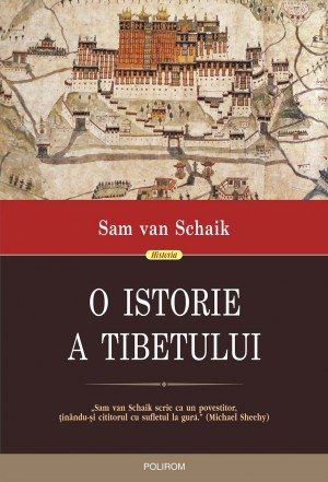 O istorie a Tibetului by Mackenzi Lee from Publish Drive (Content 2 Connect Kft.) in History category