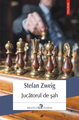 Juc?torul de ?ah by Stefan  Zweig from PublishDrive Inc in General Novel category