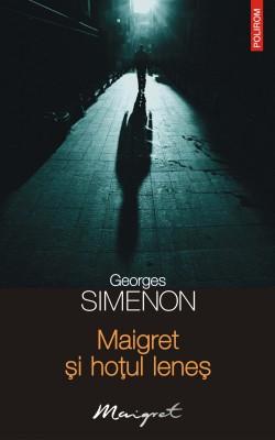 Maigret ?i ho?ul lene? by Georges Simenon from PublishDrive Inc in General Novel category