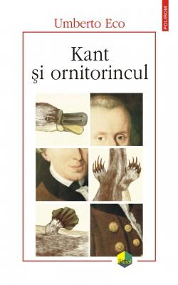 Kant ?i ornitorincul
