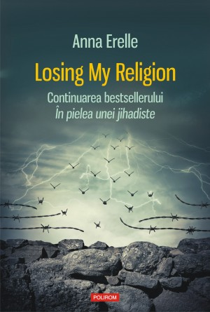 Losing My Religion by Rafal Kuc from PublishDrive Inc in Autobiography & Biography category