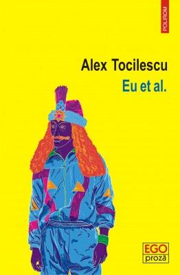 Eu et al by Alex Tocilescu from PublishDrive Inc in General Novel category