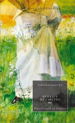 Sfâr?it de capitol. Volumul 2. Pustietate în floare by Jason Dentler from PublishDrive Inc in Classics category