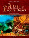 A Little Frog's Heart. Second Volume. The first steps towards maturity by Kamaruzzaman Mohamad from  in  category