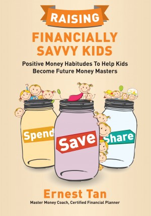 Raising Financially Savvy Kids