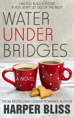 Water Under Bridges by Harper Bliss from PublishDrive Inc in Romance category